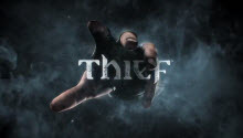 New Thief trailer was published