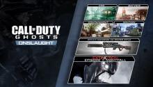 Грядущее Call of Duty: Ghosts DLC обзавелось интересным видео