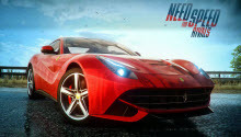 Fresh Need for Speed: Rivals trailer is published