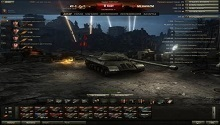Hackers have looked at World of Tanks
