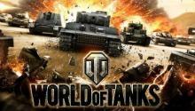 Le jeu World of Tanks a reçu le nouveau mode