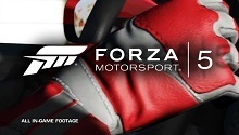 Forza Motorsport 5 game will not require online connection