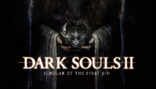 Les configurations requises de Dark Souls 2: Scholar of the First Sin sont annoncées