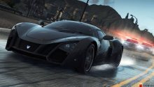 Need for Speed: Most Wanted 2 будет доступен в HD качестве