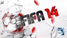 La dernière mise à jour de FIFA 14 pour Xbox One a été libérée