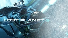 Lost Planet 3 game has got another gameplay trailer, screenshots and artworks