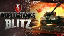 World of Tanks game is in your tablet now!