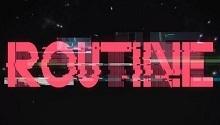 Альфа версия игры Routine обзавелась первым геймплейным трейлером