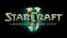 Les précommandes de StarCraft II: Legacy of the Void sont ouvertes