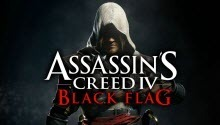 New Assassin's Creed 4 trailer makes flattering remarks about the game