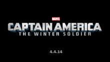 Nouvelles images et bande-annonce de Captain America: Le Soldat de l'hiver ont été présentées (Cinéma)