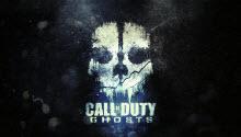 La nouvelle mise à jour de CoD: Ghosts est déjà disponible pour le téléchargement