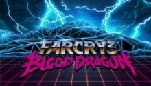 Far Cry 3: Blood Dragon is not a 1st April joke!