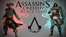 New Assassin's Creed IV Black Flag screenshots and arts were leaked!