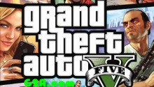 Сделайте предзаказ GTA V на ПК или купите PES 2015, Evolve, The Crew и другие потрясающие игры с невероятными скидками!
