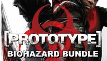 Prototype: Biohazard Bundle est lancé sur PS4 et Xbox One