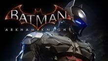 Marv Wolfman travaille sur le roman Batman: Arkham Knight