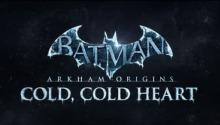 Batman: Arkham Origins DLC a reçu sa première vidéo