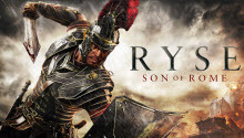 Ryse 2 game may be released on PS4, and the first part is coming to PC
