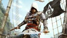 Система прогресса в Assassin's Creed 4 и новые видео