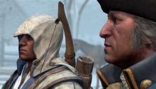Внутри Assassin's Creed III. Дневники разработчиков