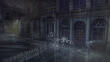 Игра Rain: трейлер и новые скриншоты