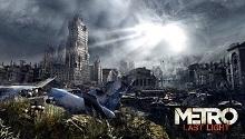 New Metro: Last Light trailer is released!