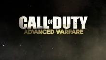 Nouvelle vidéo de Call of Duty: Advanced Warfare montre les technologies de demain