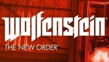 Игра Wolfenstein: The New Order обзавелась новыми скриншотами