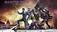 Next Saints Row 4 DLC coming out very soon (screenshots)