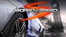 New World of Speed video has been presented