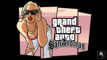 Grand Theft Auto: San Andreas game will be released for mobile platforms