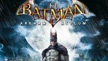 Le jeu Batman: Arkham Asylum deviendra un film d'animation