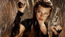 Le film Resident Evil 6 est en cours de création (Cinéma)