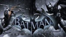 New Batman Arkham Origins DLCs have been released