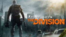 La date de sortie de The Division est reportée de nouveau
