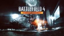 Battlefield 4: Second Assault launch trailer is released