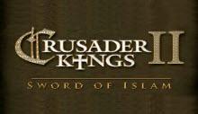 Обзор Crusader Kings II: Sword of Islam