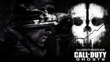 New CoD: Ghosts update has been released