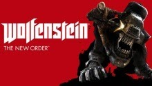 Aperçu de Wolfenstein: The New Order