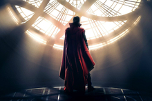 Doctor Strange Easter Eggs and Review