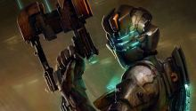 Tools of terror from Dead Space 3