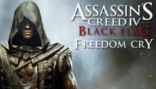 Freedom Cry DLC выйдет отдельной игрой