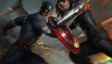Les dernières nouvelles à propos du film Captain America 3 ont fait leur apparition (Cinéma)