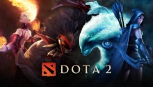 DOTA 2 celebrates its 100 million match!