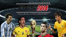 PES 2014: release date, the opening of the site and new game's features