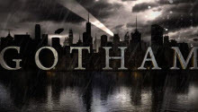 The first trailer of Gotham TV show was published (movie)