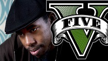 Список радиостанций в GTA 5 пополнит Flying Lotus