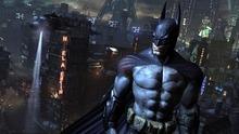 Batman: Return to Arkham сравнение скриншотов