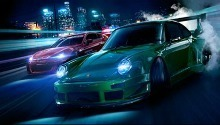 Need for Speed release date is announced (Rumor)
